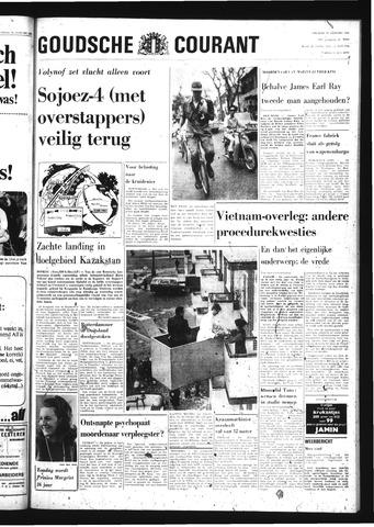 Goudsche Courant 1969-01-17