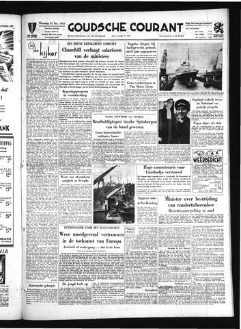 Goudsche Courant 1951-10-31