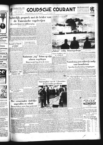 Goudsche Courant 1954-12-08
