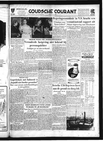 Goudsche Courant 1957-12-21