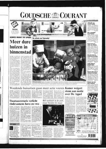 Goudsche Courant 2000-12-15