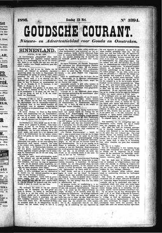 Goudsche Courant 1886-05-23
