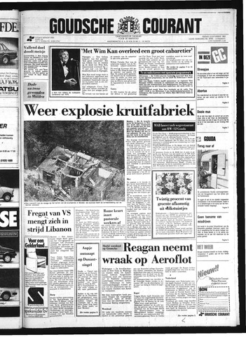 Goudsche Courant 1983-09-09