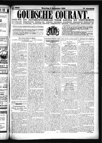 Goudsche Courant 1932-12-05