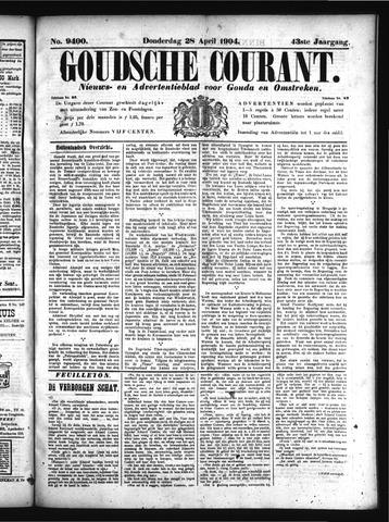 Goudsche Courant 1904-04-28