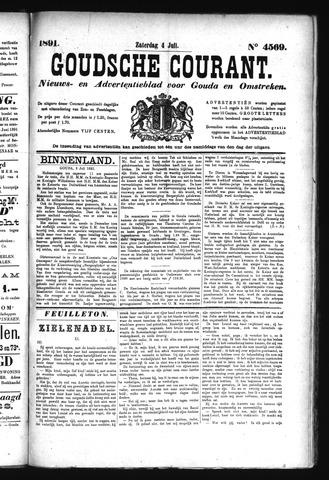 Goudsche Courant 1891-07-04
