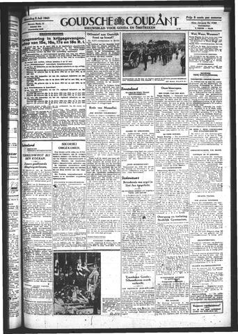 Goudsche Courant 1943-07-05