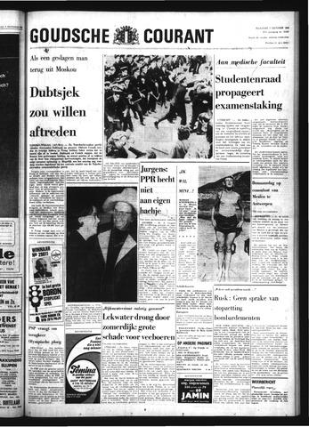 Goudsche Courant 1968-10-07
