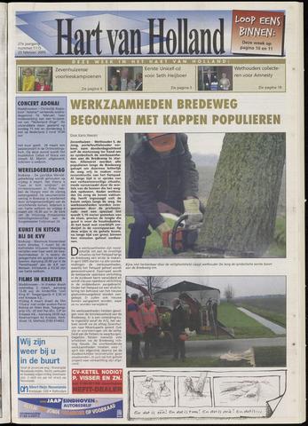 Hart van Holland 2005-02-23