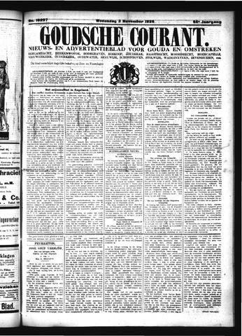 Goudsche Courant 1926-11-03
