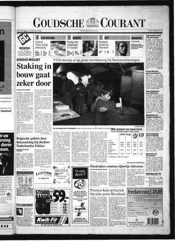 Goudsche Courant 1995-03-08