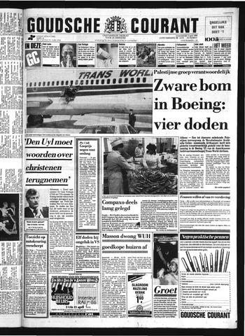 Goudsche Courant 1986-04-03