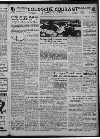 Goudsche Courant 1948-07-23