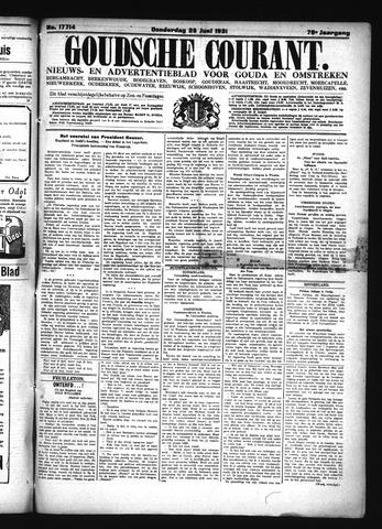 Goudsche Courant 1931-06-25