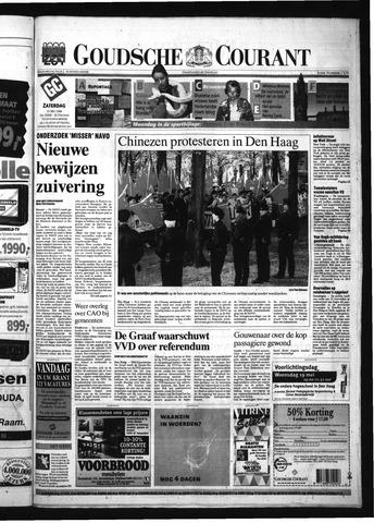 Goudsche Courant 1999-05-15