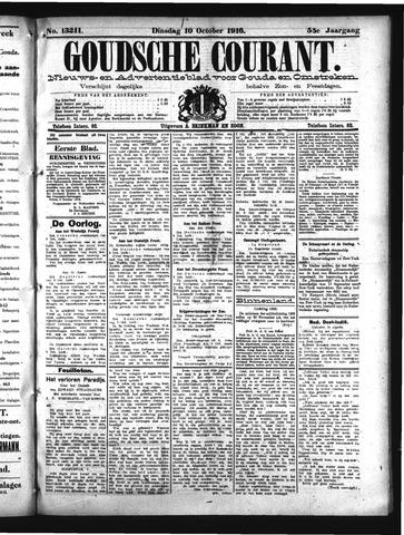 Goudsche Courant 1916-10-10