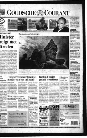 Goudsche Courant 1999-05-14