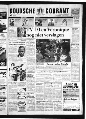Goudsche Courant 1989-09-02