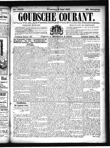 Goudsche Courant 1917-06-06