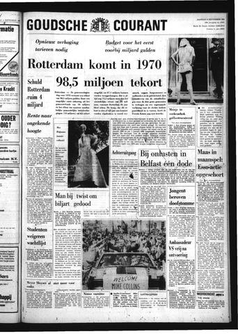 Goudsche Courant 1969-09-08