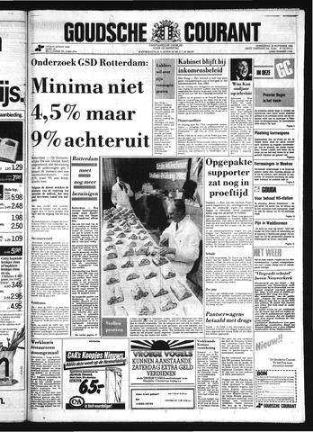 Goudsche Courant 1982-11-25