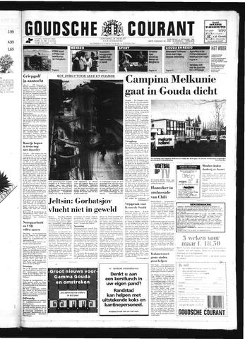 Goudsche Courant 1991-12-12