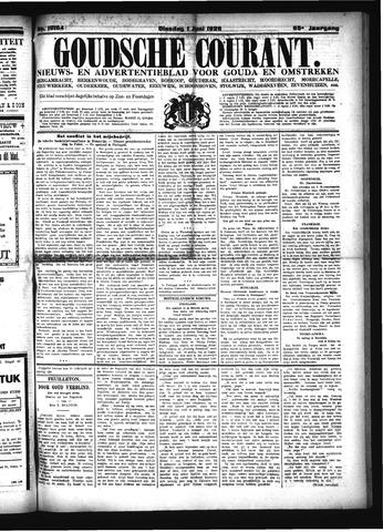 Goudsche Courant 1926-06-01