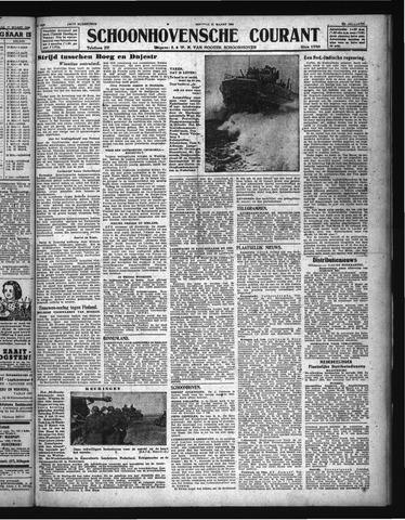 Schoonhovensche Courant 1944-03-21