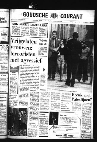 Goudsche Courant 1974-09-16