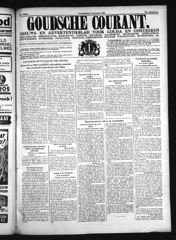 Goudsche Courant 1939-08-03