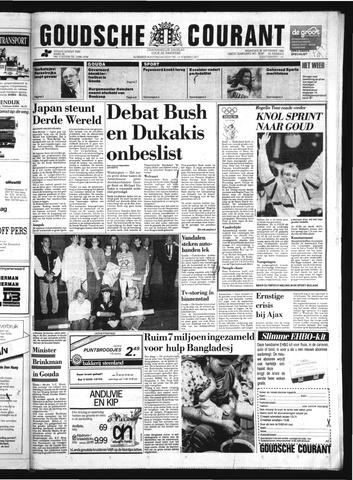 Goudsche Courant 1988-09-26