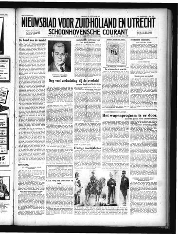 Schoonhovensche Courant 1949-09-30
