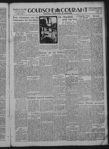 Goudsche Courant 1946-06-15