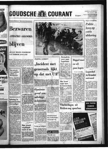 Goudsche Courant 1970-10-28