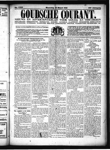 Goudsche Courant 1931-03-16
