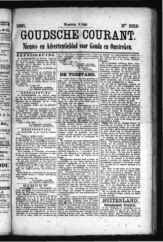 Goudsche Courant 1881-06-08