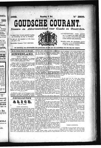 Goudsche Courant 1889-05-06