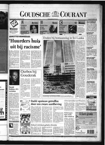 Goudsche Courant 1997-10-15