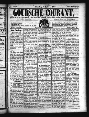 Goudsche Courant 1916-10-16
