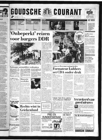 Goudsche Courant 1989-11-06