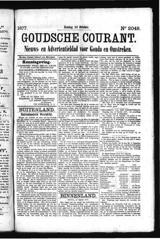 Goudsche Courant 1877-10-14