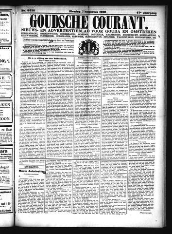 Goudsche Courant 1928-08-07