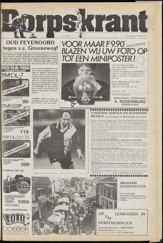 Dorpskrant 1988-06-01