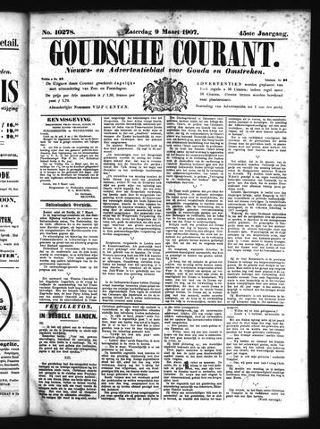 Goudsche Courant 1907-03-09
