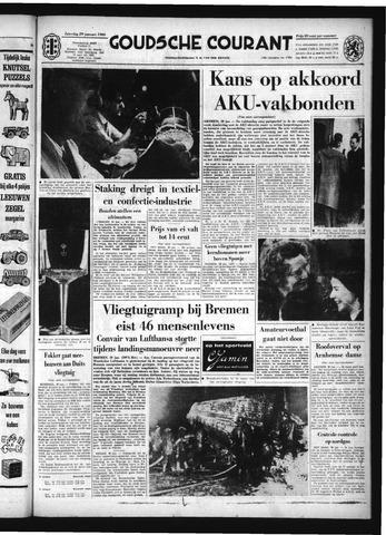 Goudsche Courant 1966-01-29