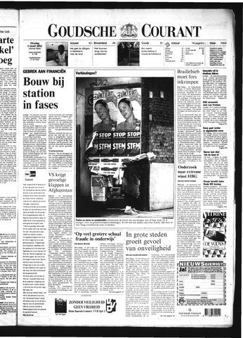 Goudsche Courant 2002-03-05