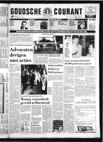 Goudsche Courant 1990-06-15
