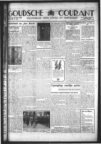 Goudsche Courant 1942-05-23