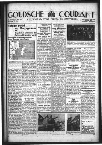Goudsche Courant 1942-05-07