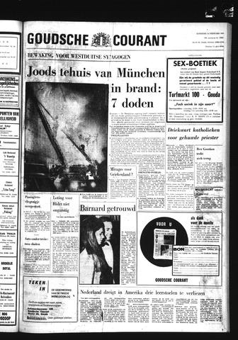Goudsche Courant 1970-02-14